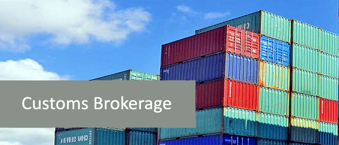 customs brokerage as a service Mako Freight